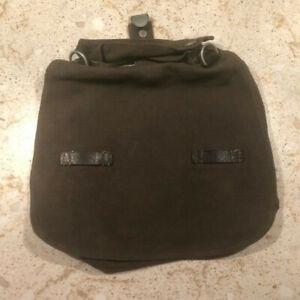 Wehrmacht, Brotbeutel, German breat bag