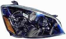 New Right passenger headlight head light assembly fit for 2005 2006 Altima Sedan