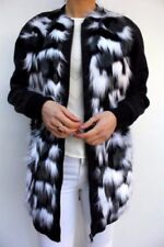 Cappotti e giacche da donna Trench in pelliccia