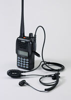 ALINCO EME-56A hochwertiges Headset für DJ-A-Serie / DJ-500 / DJ-100 / DJ-MD5