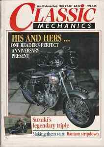BSA Bantam Engine Strip,Suzuki GT750,Hercules Wankel,Guzzi Service,Rotax Engine