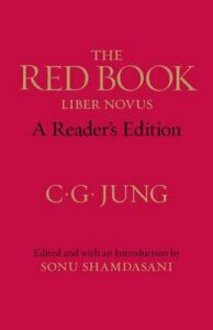 The Red Book A Reader's Edition by C. G. Jung 9780393089080 | Brand New