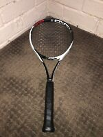 Head Speed Graphene Touch MP Pro Stock In Top Condition-Grip3-Lux Smart