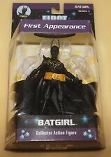 DC Direct Collectibles First Appearance Batgirl 1st Cassandra Cain Series 3 DCD