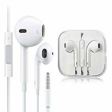 New Earphone Headphones For Apple iPhone 6 6 Plus 5 5c 5S SE iPad Handsfree iPod