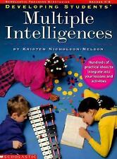 Multiple Intelligences : Hundreds of Practical Ideas Easily Integrated by...