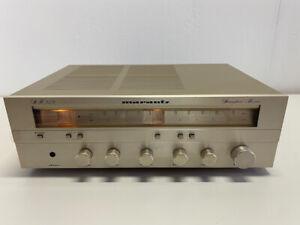 Vintage Marantz SR 810 Stereo Amplifier / Receiver - High Quality - Japan