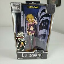 Tokyo Pop Bleeding Edge Princess Ai Fell To Earth Collectable Limited Edition