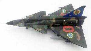 "Saab 37 Viggen ""Last Flight"" Swedish Air Force 1/72 Scale Diecast Model"