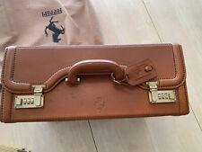 Ferrari Luggage SCHEDONI Pilot Case Briefcase