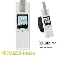 Rademacher RolloTron Comfort 1740 Rollladen Gurtwickler für 15 mm Mini Gurtband