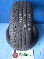 Gomme Usate 205/50 R17 Pirelli Sottozero Run Flat 205 50 17 Invernale-V574