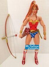DC Universe Classics Despero Wave 4 Artemis as Wonder Woman DCUC