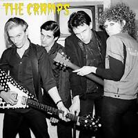 CRAMPS - LIVE AT KEYSTONE PALO ALTO CALIFORNIA [CD]