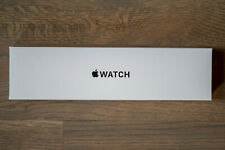 Apple Watch Series 6 40mm Silver Aluminum,Cream Sport Loop Band [EMPTY BOX ONLY]
