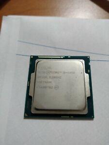 Intel® Core™ i5 4460 3.20 GHz Quad-Core Processor CPU LGA 1150 Socket