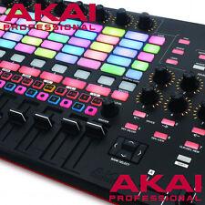 AKAI apc-40 MK 2 midi controller incl. AKAI pacchetto software Pangolin! compatibile