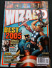 Wizard The Comic Magazine 2006 #171 New Avengers Vs The Ultimates #B440
