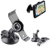 Windshield Suction Cup Mount holder Cradle for Garmin Nuvi GPS 50 50LM 50LM X0J9