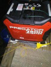 Predator 3500 Watt Inverter Generator