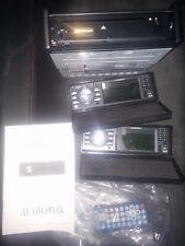 New listing audiovox vma8013 Multimedia Receiver 1din