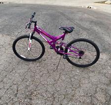 Brand New - Purple Mongoose Mountain Bike