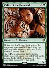 Caller of the Untamed MTG MAGIC CN2 Eng