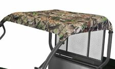 Mossy Oak Soft Top Roll Cage Cover for Polaris Ranger New Break Camo