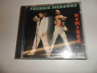 Cd  Remixes (1993) von Freddie Mercury