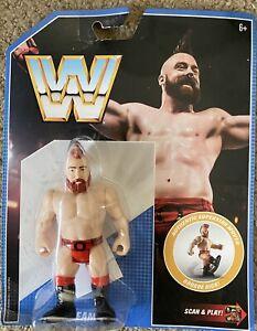 WWE Mattel Retro Series 7 MOC Retro App Figure SHEAMUS Figurine Wrestling