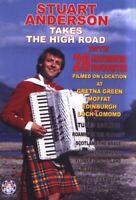 Stuart Anderson - Talkes the High Road PAL (2006)