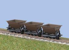 More details for peco gr-330 hudson rugga v-skips set brown (3)