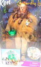 Mattel Wizard Of Oz Barbie KEN AS COWARDLY LION 1999 Complet your Colection