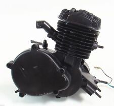 80cc 2 Stroke Black Engine Motor for Motorized Bicycle Bike Cycle Engine only