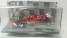 FERRARI F10 (2010) Formula 1 Felipe Massa  1/43 Ixo salvat
