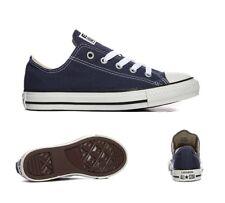 Converse Infant CT All Star Ox TrainerNavy Blue UK 11.5 EU 29 JS181 AF 13
