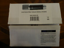 Vocal Studio M-Audio Producer USB Microphone with stand