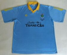 Rare Unwashed UCD GAA University Dublin 1994 #17 Gaelic Match Worn Jersey Shirt