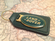 LAND ROVER COLLECTABLE REAL LEATHER DEFENDER RANGE ROVER BRAND NEW EVOQUE