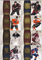 10-11 Dominion Ilya Bryzgalov /199 Base