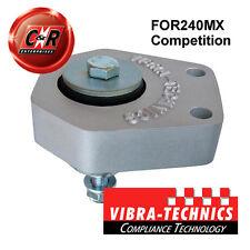 Ford Focus ZX3 Zetec 1.8/2.0/RS Vibra Technics RH Eng Mount Competition FOR240MX