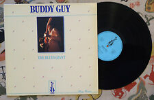 Buddy Guy LP The Blues Giant 1979 Isabel VG++
