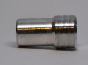 22mm x 0.75 Threading Alignment Tool (TAT) Die Starter for 12ga - Gunsmithing