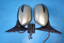 JDM Subaru Legacy Power Folding Mirrors Heated Signal Lights 2005-2009 BP BL #52