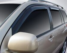In-Channel Vent Visors for 2001 - 2007 Toyota Highlander