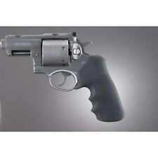 New! Hogue Rubber Grip for Ruger GP 100 and Super Redhawk Revolvers, Model 80020