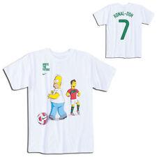Nike L Uhlsport Fußball-Trikots
