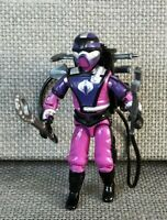GI Joe ARAH Techno Viper V1 Figure Cobra Vintage Original 1987 action figure