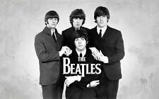 The Beatles # 19 - 8 x 10 - T Shirt Iron On Transfer