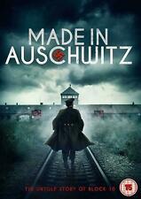 Made in Auschwitz [DVD] Documentary - Block 10 Female Prisoners - gift Idea NEW